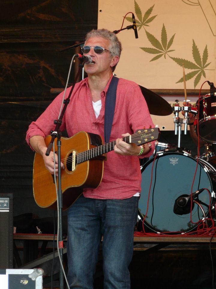 Steve Skaith