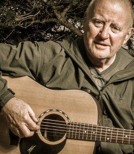Christy Moore 2016
